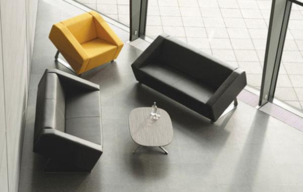 Allermuir Lounge Seating Office Alternatives
