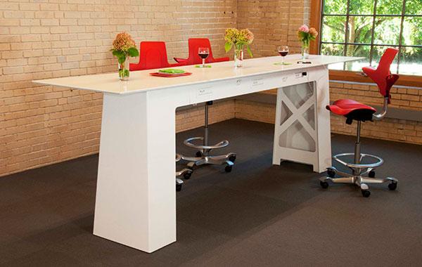 Izzy Modern Office Furniture Office Alternatives