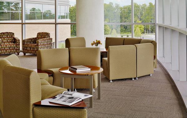 Jsi All Purpose Veneer Casegoods Lounge Seating Office