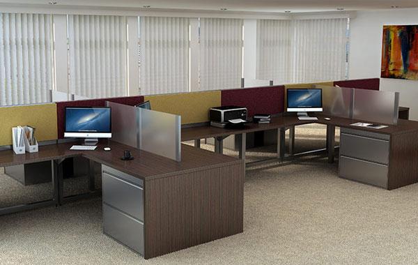 Rsi Modular Office Furniture Office Alternatives