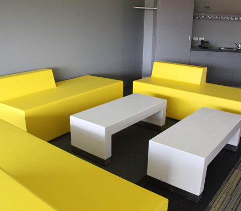 New Nucraft Office Furniture