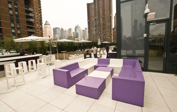 Sixinch Contemporary Custom Lounge Furniture Office
